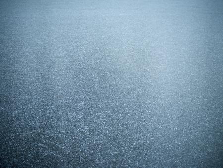 frozen lake: Bevroren meer voor achtergrond of textuur