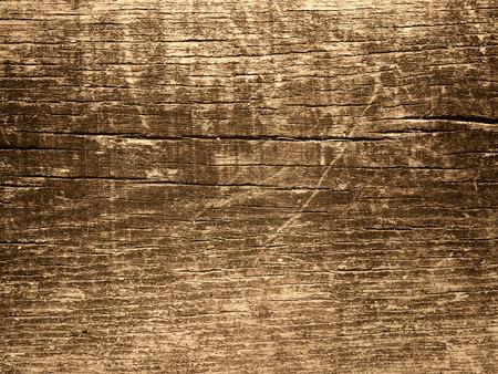 Madera sucia de Brown para el fondo o la textura