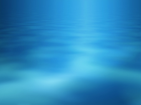 calm background: Abstract underwater view for background