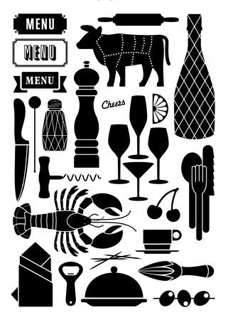 juicer: food - diner - restaurant