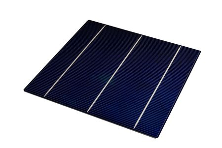 A 6 isolated Solar-Cell