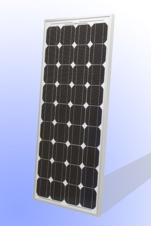 solarcell: Solarcell module