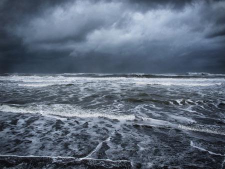 Dark Ocean Imagens