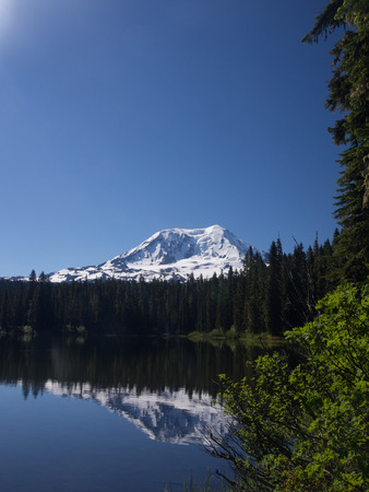 adams: Mount Adams