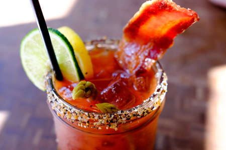 Bacon ceasar