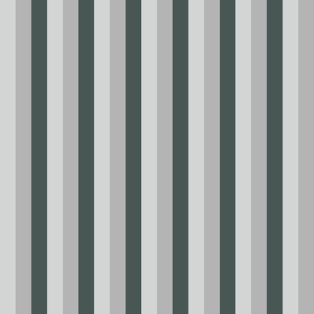 Bluish Colored Vertical Stripes Seamless Pattern. Tricolor corrugated texture closeup. Perfect for wrapping paper, decoration, wallpaper, fabric design.