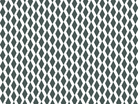 Seamless Abstract background with rhombuses in in low-key color tones. Minimalist Geometric Pattern. Beautiful Tie Pattern Illustration