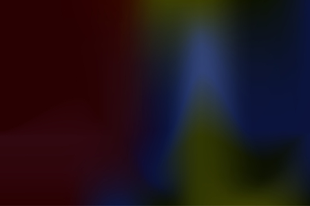 Abstract blur gradient background with trend burgundy olive navy cornflower colors for deign concepts, wallpapers, web, presentations and prints. Vector illustration.