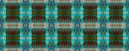 Original Tile Template.  Tile Japanese Geometric. Retro Fabric Ornate. Gentle Seamless Watercolor Majolica Tile. Spring Geo Pattern. Luxurious Lace Image. Folk Embroidery.
