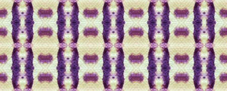 Spring Floral Ikat. Decorative Art Image. Elegant Geo Pattern. Blue, White Seamless  Tile Japanese Geometric. Summer Retro Rug. Marrakech Texture Design. Bright Boho Rug. Stockfoto