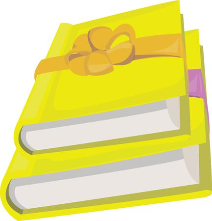 book bags: Get your school books ready for a lifetime of learning. These books are perfect for library decorating or book bags.