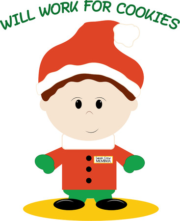faery: Create cute holiday gear for your little one with this Christmas elf.  Add the little one\\\\\\\\\\\\\\\\