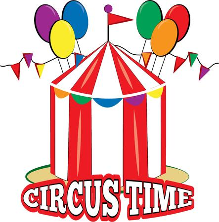 big top: The big top is in town with this fun filled design.  Balloons and streamers create a festive feel to any creation sporting this design.  Great on kid room dcor!