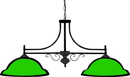 mesa de comedor: Este accesorio de iluminaci�n de lujo se cierne sobre una hermosa mesa de comedor.
