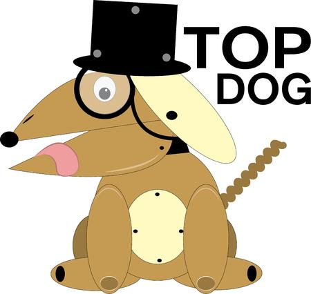 whelps: Top Dog