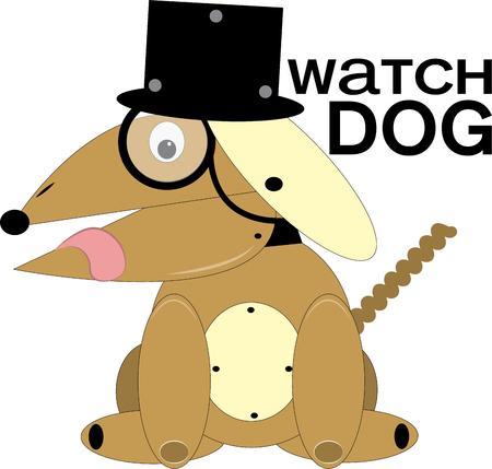 whelps: Watch Dog