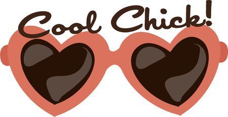 koel: Cool Chick