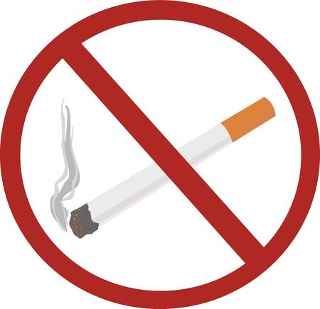 smoking place: This international symbol is a visual reminder that smoking is not allowed in this place.  A fitting reminder to display in your place of business.