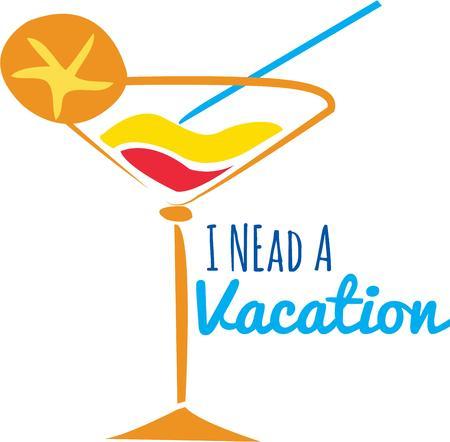 欲望: 休暇のためのあなたの欲求を自慢して見せます。