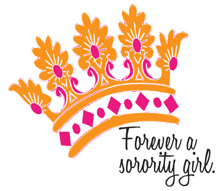 performing arts: Flowers and gems create a perfect crown to adorn the head of any princess.  Create a shirt for your special clan of princesses featuring this stunning crown.