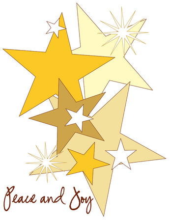 gold star: Award a gold star to the star performer with this smashing design.  Add it to a jogging suit jacket for a stunning effect.