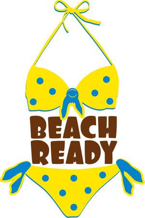 two piece bathing suit: Nuestra Itty Bitty, pito peque�ito, amarillo bikini de lunares tiene que prepararse para la temporada de bikini. Crear una bolsa de sol playa todo decorado con esta decoraci�n de trajes de ba�o.