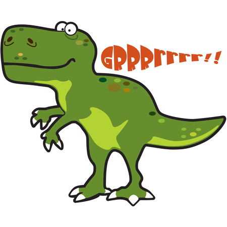 cutie: This little dinosaur is such a cutie   Super sweet on kids apparel or room decor.