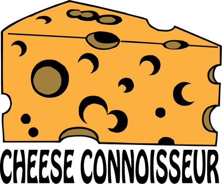 connaisseur: Formaggio svizzero Classic � sicuro di fare meglio ogni spuntino. Noi amiamo questo formaggio cuneo sull'ingranaggio cucina.
