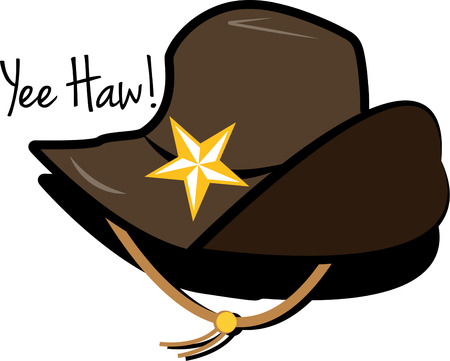 persona: The cowboy persona is not complete without the perfect hat  Creating a western themed dcor  This hat is a must.