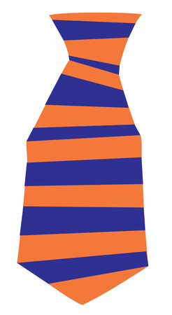 dress shirt: This striped tie brings Fathers Day greetings to number one dads everywhere.  Add it to a tee shirt to create a dress shirt.