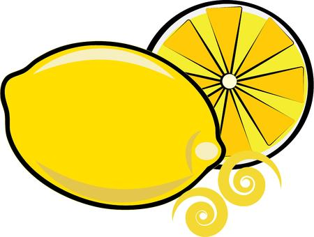zest: Lemons add their unique zest to your baking and cooking.  Add this bright lemon design to tea towels or kitchen dcor for some extra zest