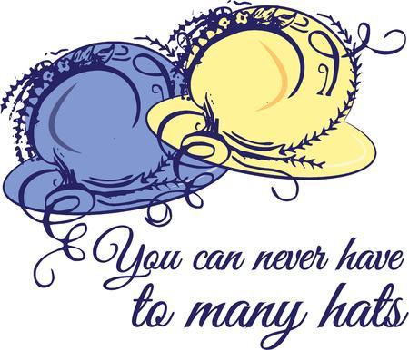 pokrývka hlavy: Maškarní klobouky se spoustou ozdůbek, aby krásné dekorace pro vaše projekty. Milujeme tuto hezkou pokrývky hlavy na oblečení a tašky.