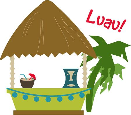 delightful: Leave your worries behind  lets go for an island party.  Use this totally delightful design to create your island gearLeave your worries behind  lets go for an island party.  Use this totally delightful design to create your island gear