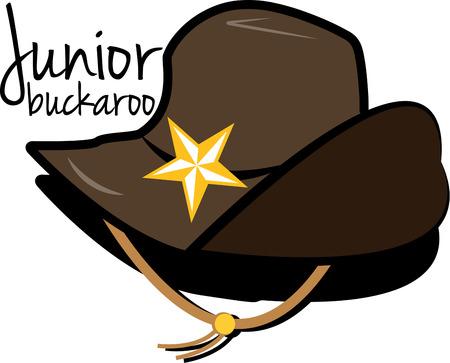 outerwear: Il personaggio cowboy non � completa senza il cappello perfetto Creazione di un decoro a tema occidentale Questo cappello � un must.