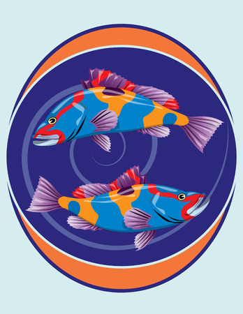 prophecy: The twelfth sign of the zodiac in astrology is Pisces.  Create something amazing for your favorite Pisces.