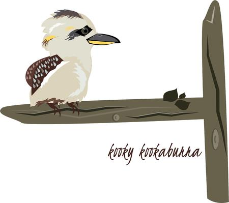 perch: This pretty bird rests on a perch waiting for his next meal.  This pretty little guy is a lovely way to create a special shirt or jacket for any bird lover on your gift list.