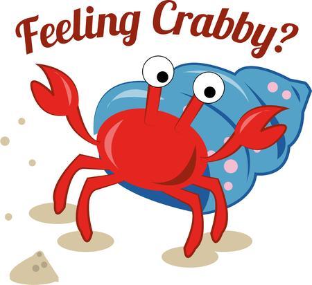 crabby: Crab
