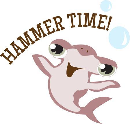 hammerhead: Squalo martello