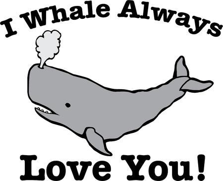 baleen: big grey whale