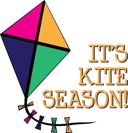 pessimist: The optimist pleasantly wonders how high his kite will fly the pessimist woefully wonders how soon his kite will fall. Illustration