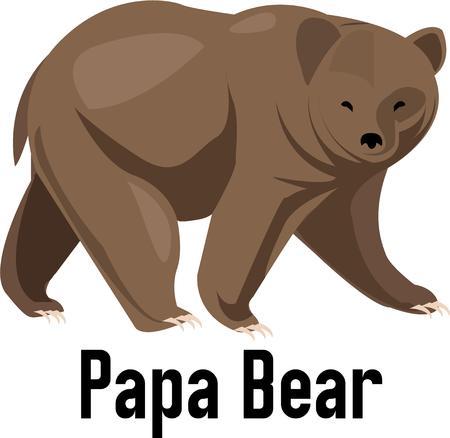 marrom: Urso marrom