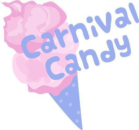 cotton candy: Algod�n de az�car