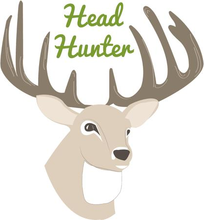 taxidermy: Hunters prize