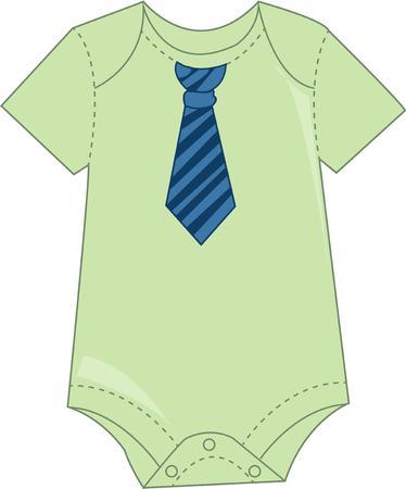 crawler: Baby clothing