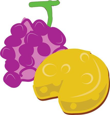 celebrate life: Celebra la vida con buenos amigos buena comida. Esta ronda de queso y uvas son una maravilla para la cocina d�cor.