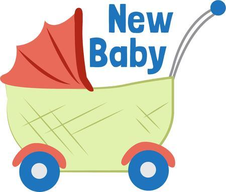 stroller: Baby stroller