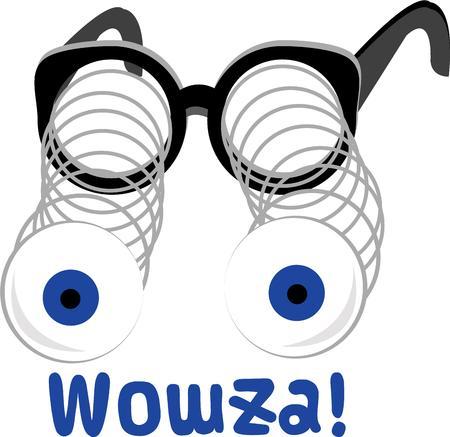 해학적 인: Who is that masked person Put on these disguise eyes and become a humorous spectacle.