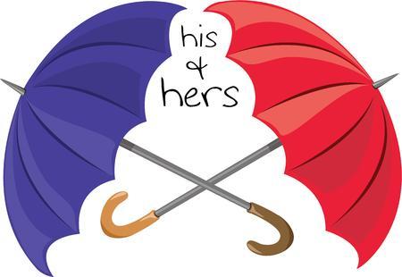 brolly: Est� preparado que nunca se sabe cu�ndo se puede necesitar un paraguas o dos Usted puede incluso utilizar este dise�o en un paraguas