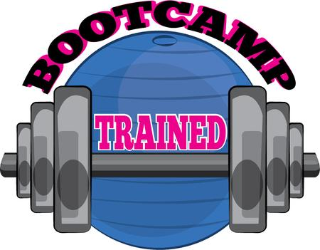 faint: Fitness boot camp is not for the faint hearted.  Truly only the strongest diva will survive