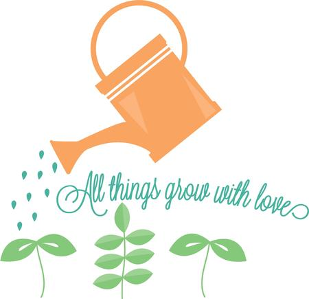 all love: